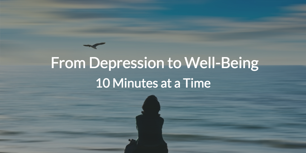 Depression_Well-Being